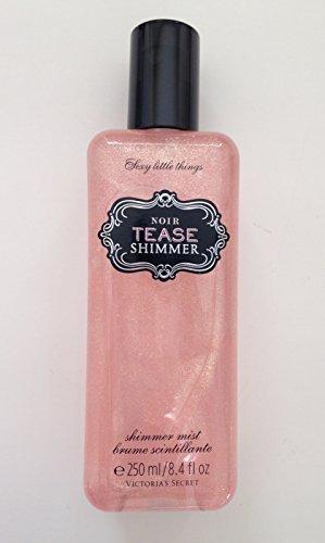 Victoria's Secret Sexy Little Things Noir Tease Shimmer Mist 250ml/8.4 Fl Oz