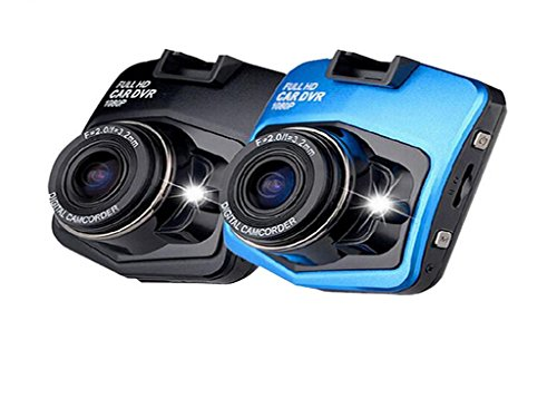 HM Mini Car Camera DVR GT300 Full HD 1920*1080P Digital Video Registrator Recorder Night Vision Dash Cam Black Box