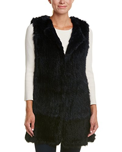Love Token Womens Alexa Vest, XS, Blue by Love Token (Image #1)