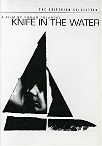 Knife in the Water (The Criterion Collection)