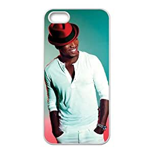 iPhone 5 5s Cell Phone Case White Ne-Yo