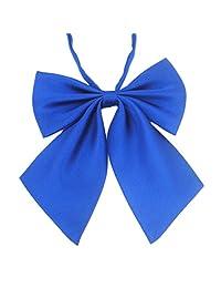 JK Uniforms Cosplay Solid Student Girls Bow Tie Bowknot Neckties Noeud Papillon