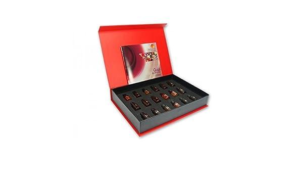 Caja de aromas 18 Virtudes del Vino: Amazon.es: Hogar