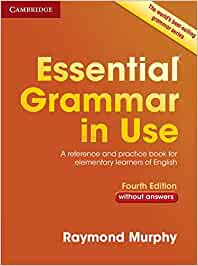 Essential Grammar in Use without Answers: Amazon.es: Murphy ...