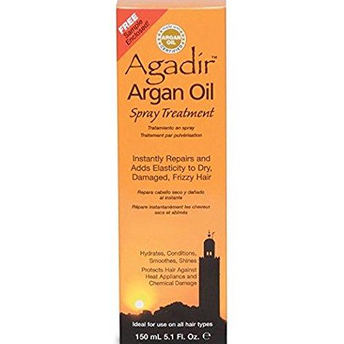 Agadir Argan Oil Spray Treatment product image