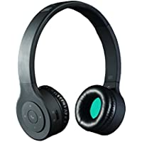 Wicked Audio NightShade Bluetooth Headphone (WI-BT550)