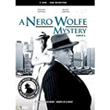 A Nero Wolfe Mystery: Series 2 (Over My Dead Body / Death of a Doxy)