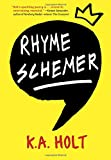 Rhyme Schemer