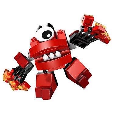 Lego Mixels Wave 1 Vulk - 41501 ()