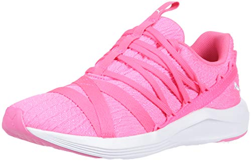 PUMA Women's Prowl ALT 2 Sneaker, Knockout Pink White, 6 M US -