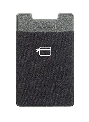 Iphone 3g Holder (CardNinja Ultra-slim Self Adhesive Credit Card Wallet for Smartphones,)