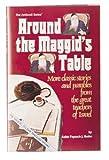 Around the Maggid's Table, Paysach J. Krohn, 0899065635