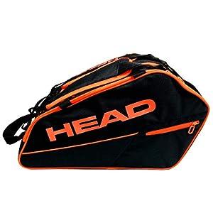 Head Core Padel Combi SMU (Orange) 3 spesavip