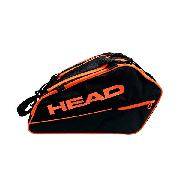 Head Core Padel Combi SMU (Orange) 1 spesavip