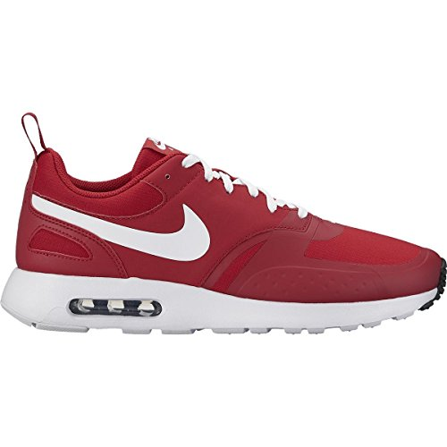 600 NIKE Scarpe White Max Running Red Multicolore Air Gym Black Vision Uomo rtrwP6q