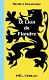Book Cover for Le Lion de Flandre (French Edition)