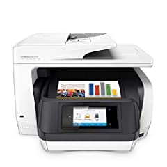 Satisfy office demands with HP Print Forward Design. Spend up to 50% less per page compared with lasers, and produce the color and black text output you need. Reduce paper use with blazing-fast two-sided printing from a printer made for high-...