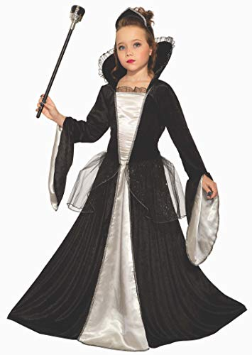 Forum Novelties Child's Dark Queen Costume, Large ()