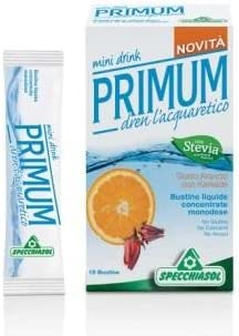 Spiegel Primum Dren Mini Drink Orange