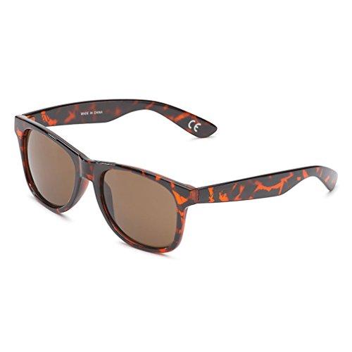 Vans Tortoise Shell Spicoli 4 Shades Sunglasses (Default , - Eyewear Vans