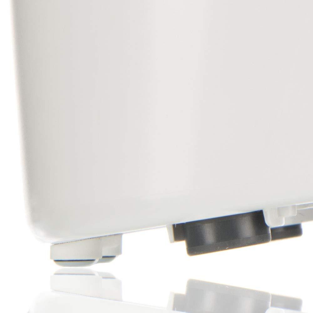 La tabla deslizante invisible para la Thermomix TM5 / TM6 | Hecho en alemania
