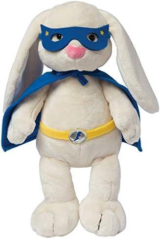 Manhattan Toy Superhero Stuffed Animal
