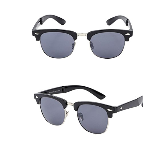 coupe - vent des bicyclettes motocyclettes lunettes de soleil les lunettes de soleil avec des lunettes course sports de plein air des lunettes de soleil les hommes et les femmes tideboîte rouge (sac) J85f7