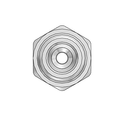 Festo 3326/ks3-ck-4/enchufe de acoplamiento r/ápido