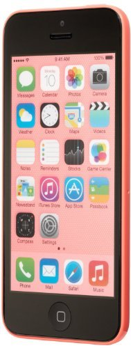 Pink 8 Gb Accessory (Apple iPhone 5C Pink 8GB Unlocked GSM Smartphone (Certified)