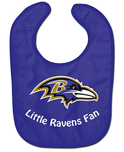 NFL Baltimore Ravens WCRA2047014 All Pro Baby - Baltimore Outlet Mall In