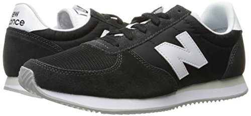white Sneaker Bk Nero black Uomo Balance 220 New 6HwYZY