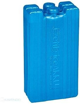 Ezetil 10882200 Ice Pack 2 x 300g High Performance: Amazon.es ...
