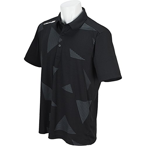 ブリヂストン TOUR B 半袖シャツ?ポロシャツ 半袖台付き共衿ポロシャツ