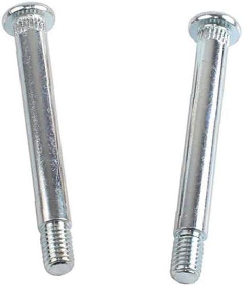 Car Front Door Hinge Pin Bushing Repair Kit Multi Function Car Modified Accessory Car Door Pin Guides Professional Single Door Repair Tools 1set Grey