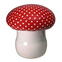 Cushioned Toadstool Chair