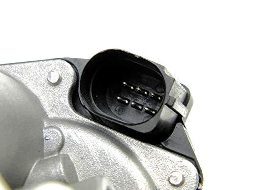 EGR valve: