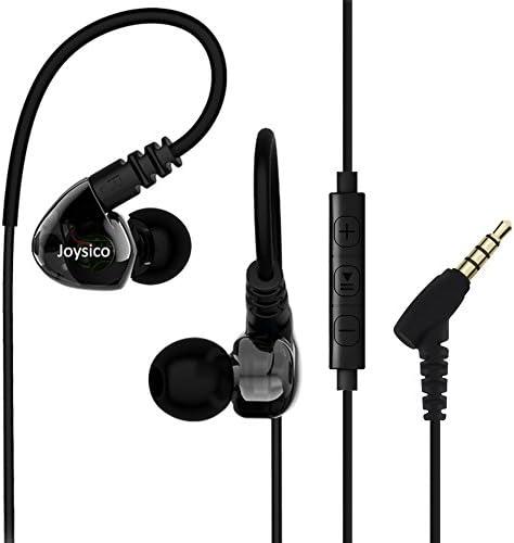 Joysico Headphones Earphones Exercise Microphone product image