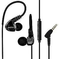 Joysico Over Ear In-ear Headphones Earbuds for Kids Women...