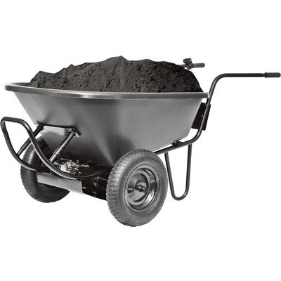 PAW Electric Battery Power Wheelbarrow