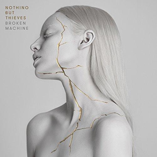 Broken Machine [Explicit]