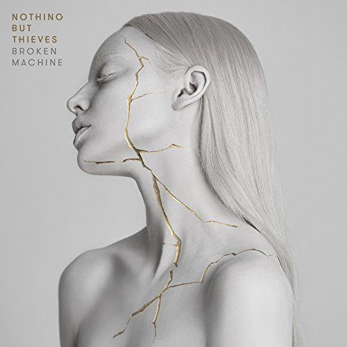 Broken Machine [Explicit]