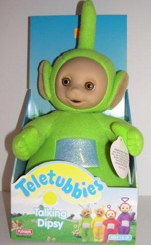 Teletubbies Dipsy - Teletubbies Talking