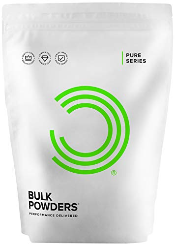 BULK POWDERS Pure Instant Branched Chain Amino Acids, Tropical, 100 g