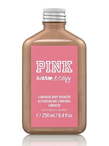 Pink Warm And Cozy Bronzer - 3