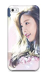 Awesome Design Girl's Day Hard Case Cover For Iphone 5c 3885581K40811821