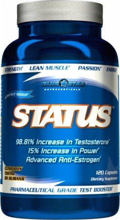 blue-star-nutraceuticals-status