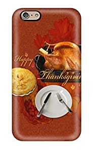 Top Quality Case Cover For Iphone 6 Case With Nice Thanksgivings Appearance