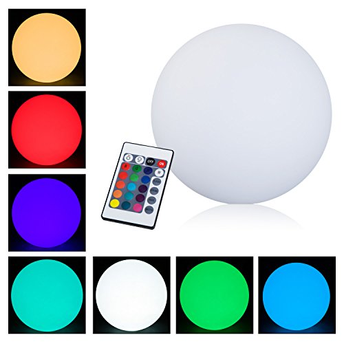 Round Ball Led Lights in US - 7