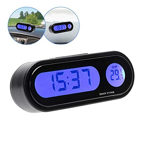 car accessories clock - 7