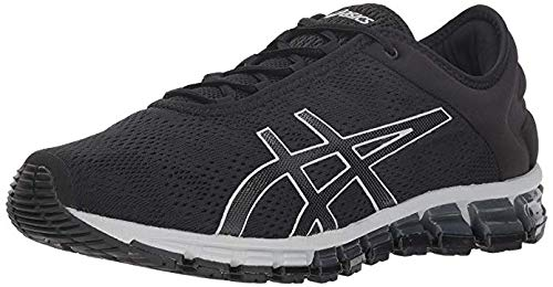 ASICS New Men's Gel Quantum 180 3 Running Shoe Black/Black 8.5